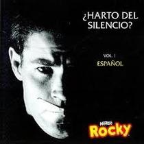 Rocky Harto Del Silencio El Tri Cafe Tacuba Kerigma