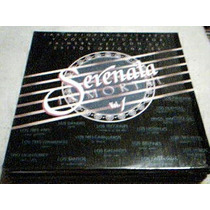 Disco Lp Serenata Inmortal Vol. 1 - Trios De La Epoca De Oro