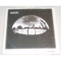 Oasis Daily Mirror Promo Cd 8 Tracks + 3 Videos