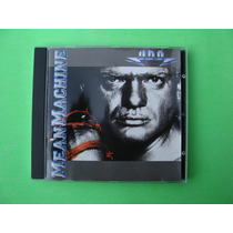 U. D. O. - Mean Machine - (cd Álbum, 1989, Alemania)