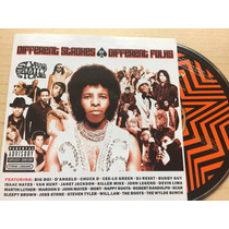 Cd. Sly And The Family Stone - Different Strokes By Oferta