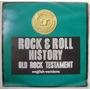 Rock & Roll History Album De 3 Discos Lp Vinilo