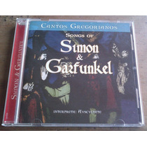 Songs Of The Simon & Garfunkel Cantos Gregorianos Cd Multime