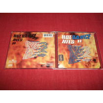 Hot Dance Hits 2 - Cd Baccara Boney M Eruption La Bion Mdisk