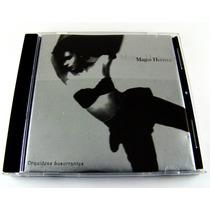 Magos Herrera / Orquideas Susurrantes Cd Como Nuevo Ed 2000