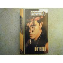 Gerardo Csette Mo´ Ritmo
