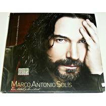 Cd Marco Antonio Solis / En Total Plenitud Digibook