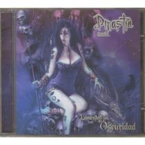 Dinastia Inmortal - Lamentos E...- Metal Gotico Cd Rock Dark