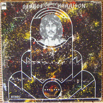Rock Inter, George Harrison, The Best, Lp 12´, Mmu