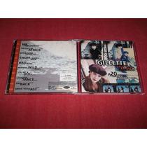 Gillette - On The Attack Cd Imp Ed 1994 Mdisk