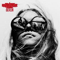 Berlin / Kadavar / Disco Cd Con 12 Canciones