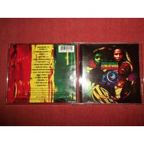 Ziggy Marley & The Melody Makers Jahmekya Cd Usa 1991 Mdisk