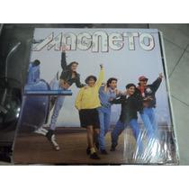 Magneto Disco Lp De 33 Rpm De 12 Nacional