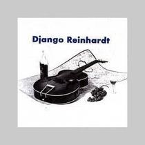 Reinhardt Django Django Reinhardt Cd Nuevo