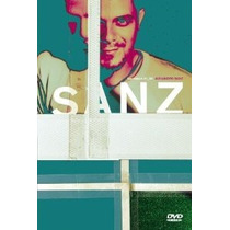 Alejandro Sanz Los Videos 91_04 Dvd