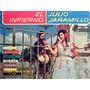 Julio Jaramillo - El Infierno - Muy Buen Estado