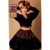 Alejandra Guzman Kct Bye Mama 1988