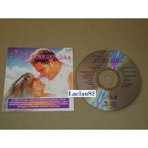 Tan Enamorados Vol 3 1995 Melody Cd Lucero Daniela Romo