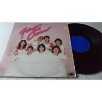 Fresas Con Crema Lp Vinyl Solo Para Coleccionistas 1983