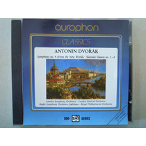 Antonin Dvorak Cd Symphony No. 9