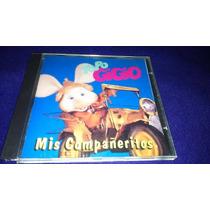Topo Gigio / Mis Compañeritos