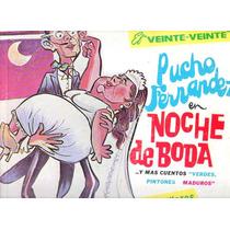 Long Play Pucho Fernandez El Veinte Veinte Noche De Boda Mlp