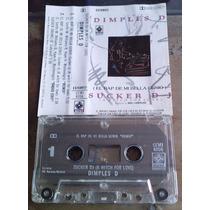 Dimples D Sucker Dj El Rap De Mi Bella Genio Cassette Sp0