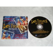 Los Tucanes De Tijuana - La Chona Remixes Cd Promo Emi