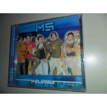 M5 Polvora