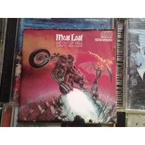 Meat Loaf Bat Out Of Hell Omi