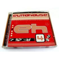 Eurohouse 4 / Lo Mejor De La Musica Electronica Cd Bmg 2000