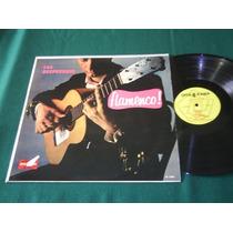 Long Play Flamenco De Los Desperados Sello Spin Rama M-3089