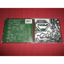 Sneaker Pimps - Becoming X Cd Usa Ed 1996 Mdisk