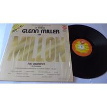 Glenn Miller Del Millon Syd Lawrence Y Su Orq. Vol.2 Lp