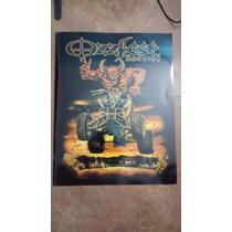 Tour Program, Ozzfest 2004l, Black Sabbath