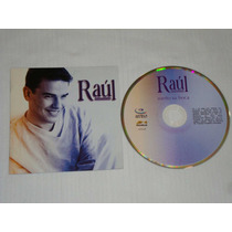 Raul - Sueño Su Boca Cd Normal Azteca Music Horus