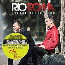 Otra Vida (cd + Dvd) Rio Roma