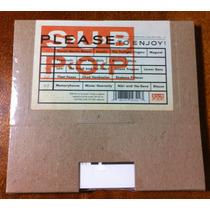 Sub Pop / Please To Enjoy! Terminal Sales 4 (cd, 2011) Fn4