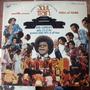 Rock Inter, Soul Train, James Brown, Varios, Lp 12´, Mdn