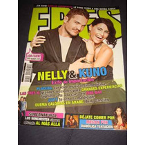 Nelly Furtado Revista Eres Octubre 2009