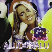 Cd Graciela Mauri Aludonalu Mega Raro De Coleccion Solo Fans