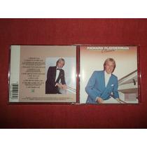 Richard Clayderman - Amour Cd Usa Ed 1990 Mdisk