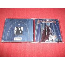 Black Sabbath - Dehumanizer Cd Imp Ed 1992 Mdisk