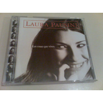 Laura Pausini Las Cosas Que Vives