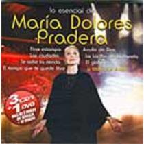 Lo Esencial Ma. Dolores Pradera