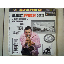 Al Hirt Swingin Dixie Lp At Dans Pier 600 Importado