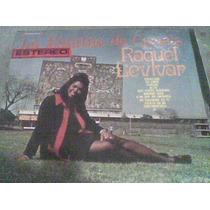 Disco L.p. 331/3 Raquel Levivar