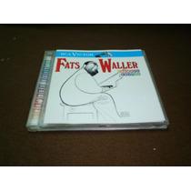 Fats Waller - Cd Album - Grandes Exitos Bim