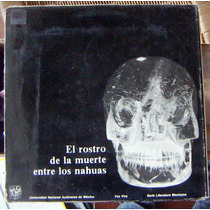 Rock Mexicano,antonio Zepeda (el Rostro De La Muerte)lp 12´,