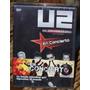 Dvd Duo Pack Beatles, Creedence, Bee Gees U2, Rolling Stone